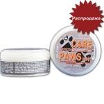 Care Paws Protector 100ml/Защитный крем-бальзам для лап 100мл
