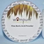 Fine Boric Acid Powder/Борная пудра для устр. слезных дорожек