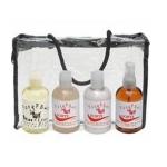 Forte Line Travel Kit/Набор для питания, укрепления и роста шерс