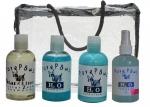 H20 Line Travel Kit-3/Набор для сухой кожи со спреем H2O Hydrati