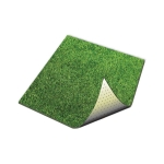 Indoor Turf Dog Potty Replacement Grass/Замена травки