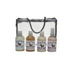 Oats N' Aloe Line Travel Kit/Набор с экстракт. овса и алое вера