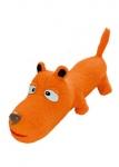 Игрушка Squeezy Dog 25 см латекс
