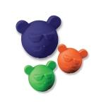 Игрушка комплект из трёх мышек Blind Mice Safe