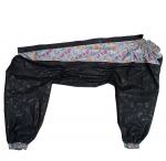 Комбинезон для собак на грязь р32-2 (сука)