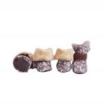 Ботиночки на меху для собак р. XS