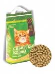 Сибирская Кошка Д/Котят Лесной 3л